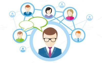 مهارت های پرسنل در ارتباط با مشتری