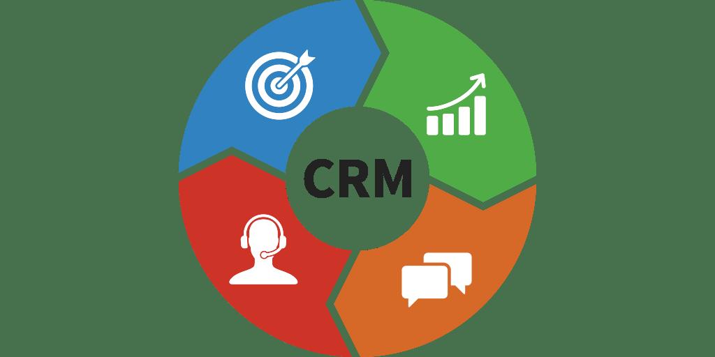مراحل راه اندازی نرم افزار CRM فرادیس